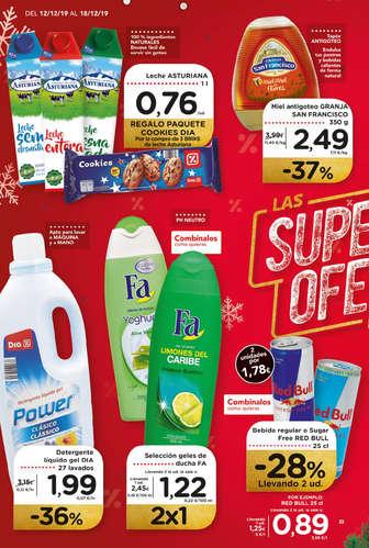 Las Súper ofertas de Navidad- Page 1