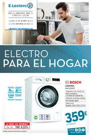 Electro para el hogar