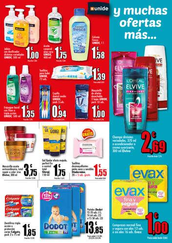 Sólo los mejores productos- Page 1