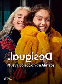 Nueva Colección de Abrigos
