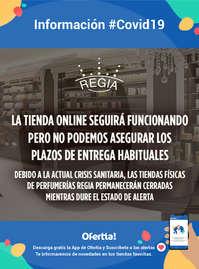 Información Regia #Covid19