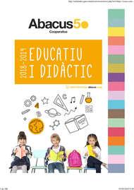 Educatiu I Didàctic