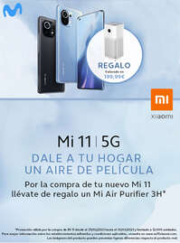 Mi 11| 5G