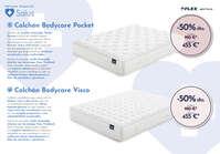 Convierte tu cama en un entorno seguro