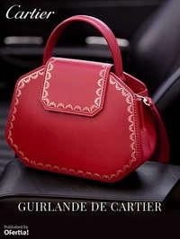 Guirlande de Cartier