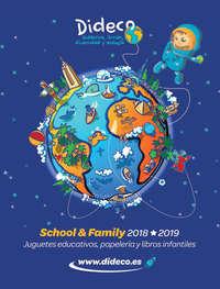 School & Family