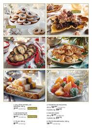 Nos gusta la Navidad La Pastelería