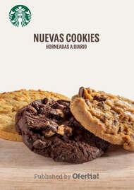 Nuevas cookies