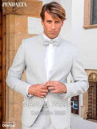 Manuel Pardo - Colección 2020