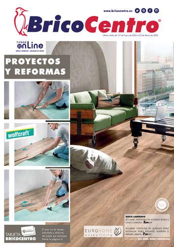 Proyectos y Reformas - Ontinyent- Page 1