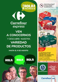 Ven a conocernos y descubre nuestra variedad de productos