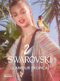 Glamour tropical
