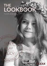 The Lookbook 2020 - 2021