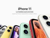 Adquiere tu iPhone 11