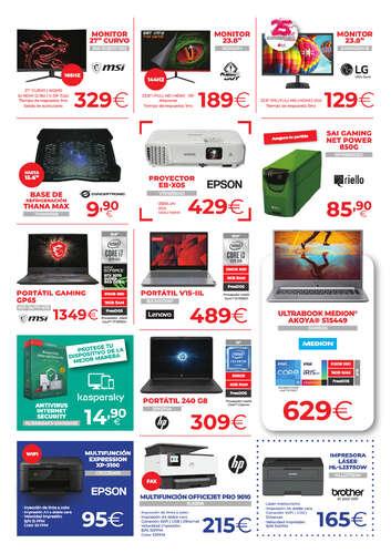 Boom de precios- Page 1