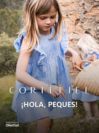 ¡Hola, peques!