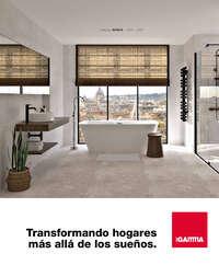 Catálogo baños 2021-2022