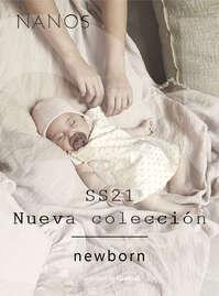 SS21 Nueva Colección Newborn