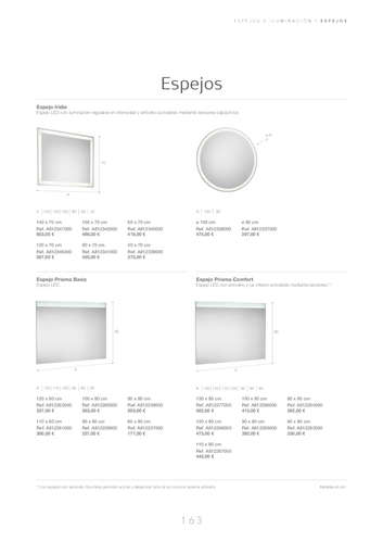 Catálogo Muebles de baño y lavabos 2020- Page 1