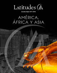 América, África y Asia