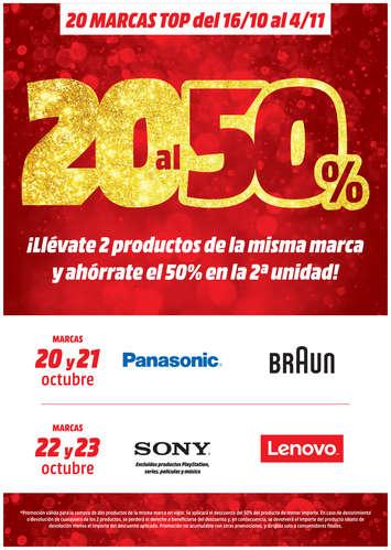 20 marcas al 50%- Page 1