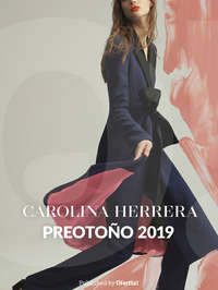 Pre-otoño 2019