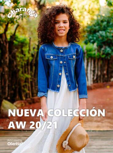 Nueva Colección. AW 20-21- Page 1