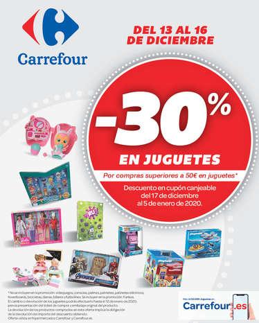 -30% en juguetes- Page 1