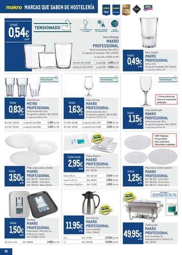 Marcas que saben de hostelería- Page 1