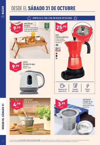 ROBOT para crear cientos de recetas deliciosas mientras ahorras tiempo- Page 1