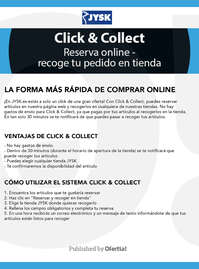 Click & Collect 📦