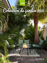Coleción de jardín 2021