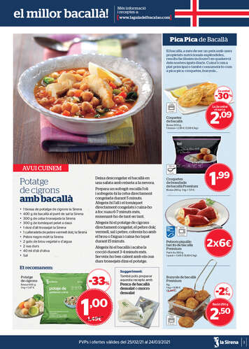 Especial Bacallà- Page 1