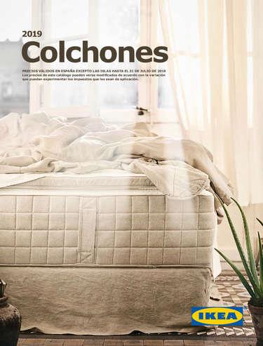Colchones- Page 1