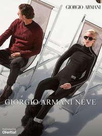 Giorgio Armani Neve