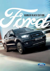 Ranger Black Edition
