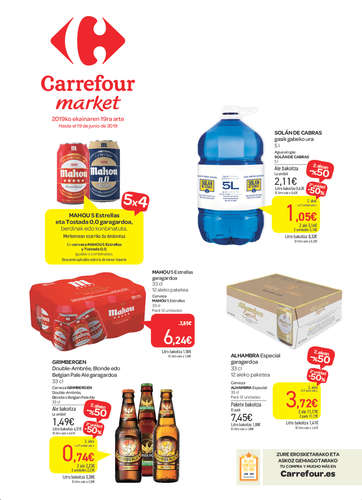 Carrefour Market- Page 1