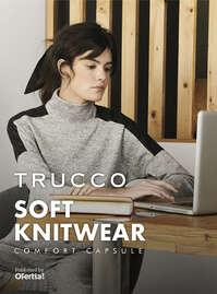 Soft Knitwear