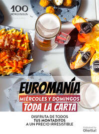Euromanía