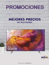 Mejores precios en televisores