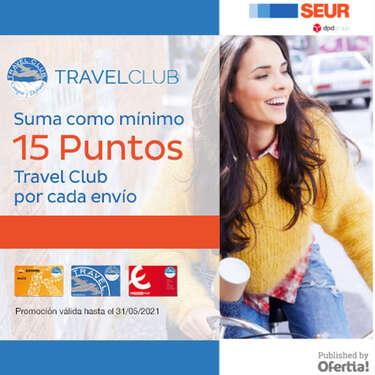 Travel club- Page 1