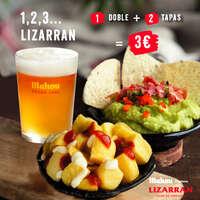 Promo Lizarran