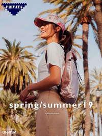 Spring Summer 19