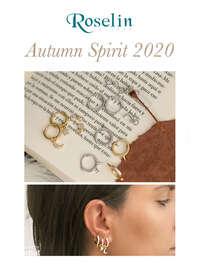 Autumn Spirit 2020