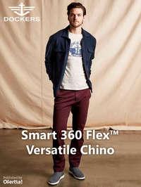 Smart 360 Flex™ Versatile Chino