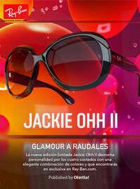 Jackie Ohh II