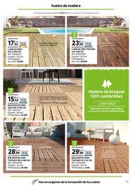 Jardines y terrazas ¡Te dan la vida!