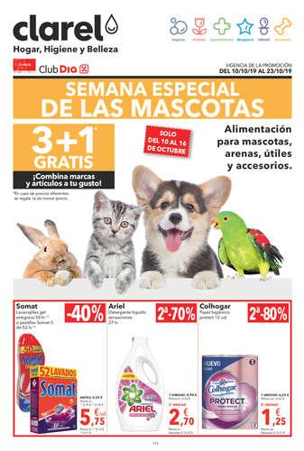 Semana especial de las mascotas- Page 1