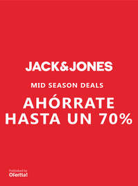 Mid Season Deals. Ahórrate hasta un 70%