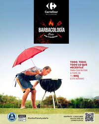 Barbacología